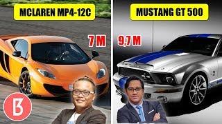 Video Tiap Mobil Harga Selangit, Perbandingan Koleksi Mobil Supermewah Sule, Andre, Dan Raffi Ahmad MP3, 3GP, MP4, WEBM, AVI, FLV April 2019