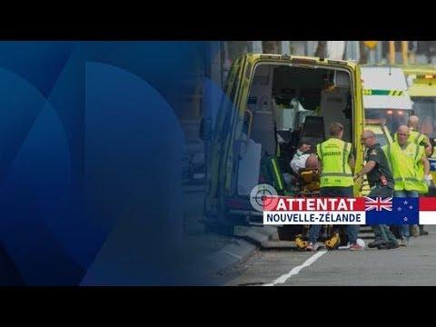 Massacre en Nouvelle-Zélande : le fil des événements