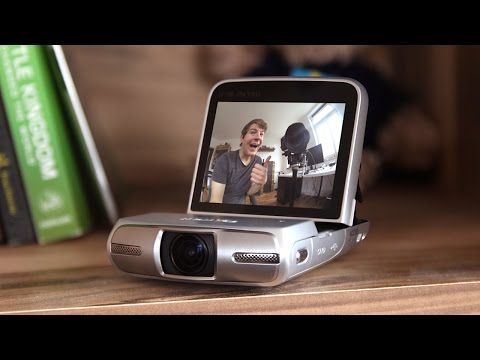 Canon Legria mini Review: Die beste Kamera für Vlogs? - felixba