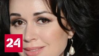 Актриса Заворотнюк в шаге от банкротства