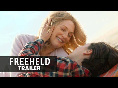 Freeheld (Trailer 'Hands of Love')