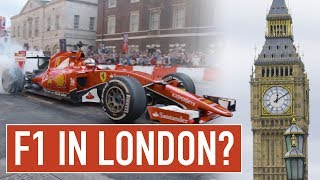 We take you on a journey around the proposed F1 Grand Prix for London whilst also asking Fernando Alonso, Sergio Perez and other F1 drivers their thoughts. Could it work?SUBSCRIBE to WTF1 http://bit.ly/WTF1Subscribe----- Follow WTF1 -----Subscribe to WTF1: http://bit.ly/WTF1SubscribeOn our website: http://www.wtf1.comOn Facebook: http://www.facebook.com/wtf1officialOn Instagram: https://www.instagram.com/wtf1official/On Twitter: http://www.twitter.com/wtf1official----- Music by -----Foria - Break Away [NCS Release]https://www.youtube.com/watch?v=UkUweq5FAcE• https://soundcloud.com/foria• https://twitter.com/ForiaMusic• https://www.facebook.com/ForiaMusic• https://www.youtube.com/c/ForiaMusic1