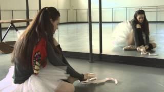 Video NYC Ballet's Lauren Lovette on George Balanchine's RAYMONDA VARIATIONS MP3, 3GP, MP4, WEBM, AVI, FLV Juni 2019
