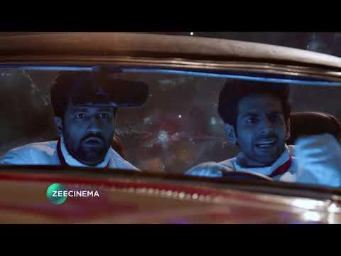 Ranveer Singh | Vicky Kaushal | Kartik Aaryan | Zee Cine Awards