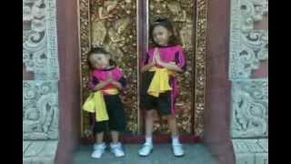 Suksma Ida Shang Hyang Widhi Wasa