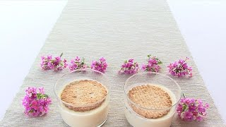 Crème aux oeufs à l'espagnole (natilla)