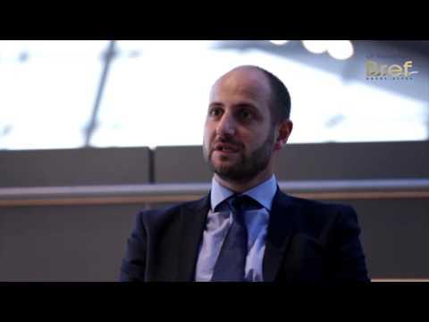 Mazars, partenaire des Trophées Bref Rhône-Alpes de l'innovation