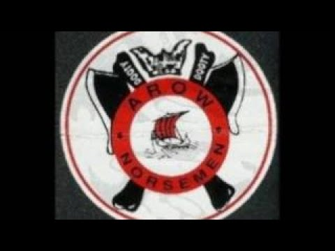 Aro Mate Viking Cult NORSEMEN Rugged FULL Gyration
