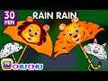 Rain Rain Go Away And Many More Videos  Best Of Chuchu Tv   Popular Nursery Rhymes Collection