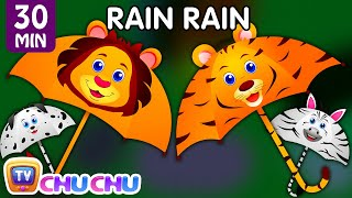 Video Rain, Rain, Go Away and Many More Videos | Best Of ChuChu TV |  Popular Nursery Rhymes Collection MP3, 3GP, MP4, WEBM, AVI, FLV September 2018