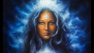 Awakening to the Goddess Within is a remarkable transformational journey. Sound healing and vibrations of music tuned to 417...