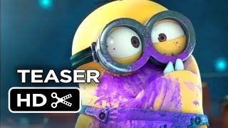 Nonton Despicable Me 2   Mini Movies  Panic In The Mailroom  Dvd Teaser  2013  Hd Film Subtitle Indonesia Streaming Movie Download