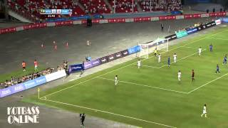Video สุดยอดการต่อบอลของทีมชาติไทย {ไทย 3-0 เมียนมาร์} MP3, 3GP, MP4, WEBM, AVI, FLV September 2018