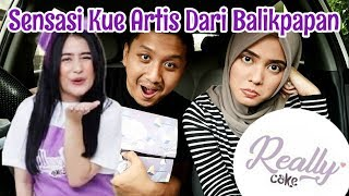 Video MAKAN KUE NYA PRILLY LATUCONSINA| REALLY CAKE MP3, 3GP, MP4, WEBM, AVI, FLV Juni 2018