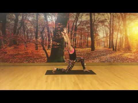 Online Yoga Program - Day 5