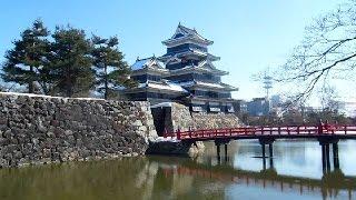 Matsumoto Japan  City pictures : Matsumoto Castle in Japan!