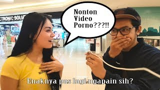 Video FDTALK - VIDEO PORNO, APA KATA CEWEK??? | PORN VIDEOS, WHAT GIRLS THINK??? MP3, 3GP, MP4, WEBM, AVI, FLV Juni 2018