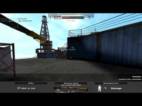 Infamous Squad vs ll-PaTRoNTeaM-ll (FemaleHeroXD) (видео)