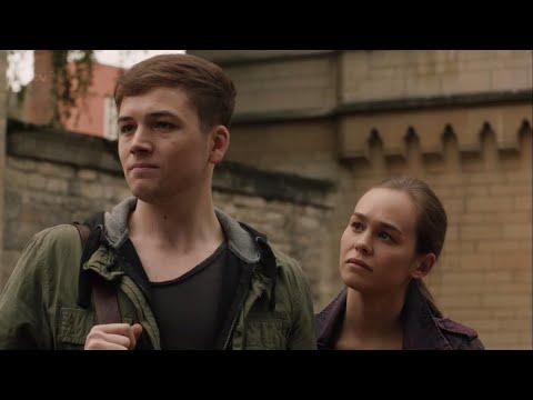 Lewis - The Ramblin' Boy (Full Double Episode)
