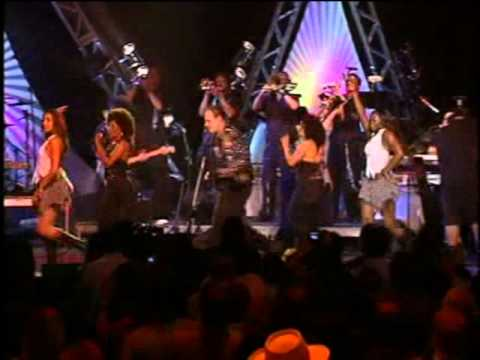 KC & The Sunshine Band - Get Down Tonight