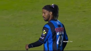 Video Ronaldinho vs Santos Laguna - 30/01/2015 - 720p HD - Roni Tv MP3, 3GP, MP4, WEBM, AVI, FLV Maret 2019