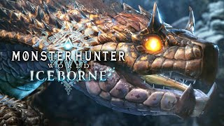 Überfall von VIPER-TOBI-KADACHI! | 03 | MONSTER HUNTER WORLD: Iceborne