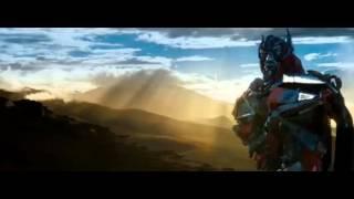 Download Lagu Optimus Prime and Sentinel Prime talking Mp3