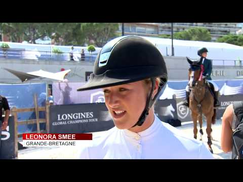 Monte-Carlo Show Jumping Competition - An overview