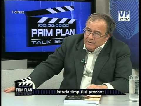 Emisiunea Prim Plan – Constantin Dobrescu – 2 octombrie 2014