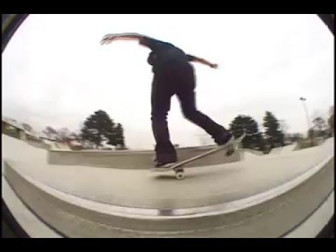 roselle skatepark