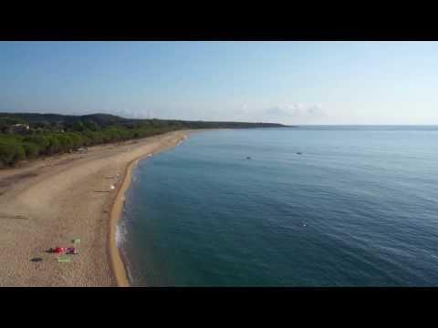 Bari Sardo: trailer video promozionale