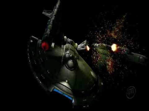 Dominion War Part 57 1 The Dominion Strikes Back