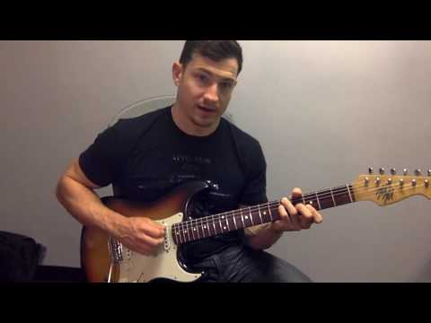 Chasing After You-Guitar Tutorial