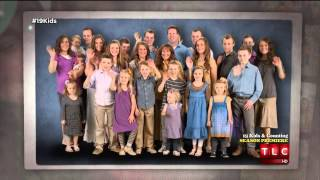 19 Kids and Counting S12E01 Big Changes Part 1/9