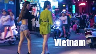 Nonton Vietnam Nightlife 2017   Vlog 143  Bars  Cheap Beer  Girls  Film Subtitle Indonesia Streaming Movie Download
