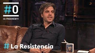 Video LA RESISTENCIA - Entrevista a Ernesto Sevilla | #LaResistencia 15.02.2018 MP3, 3GP, MP4, WEBM, AVI, FLV Agustus 2018