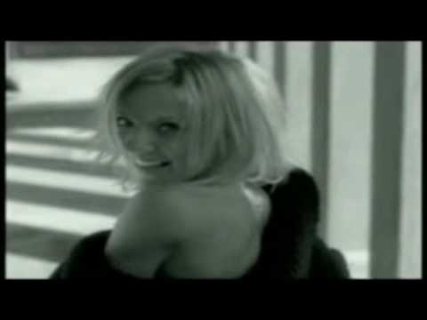 Geri Halliwell Love Never Loved Me Lyrics pic