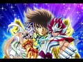 Top 10 Strongest Saint Seiya Ω Season 1 Characters 聖闘士星矢Ω