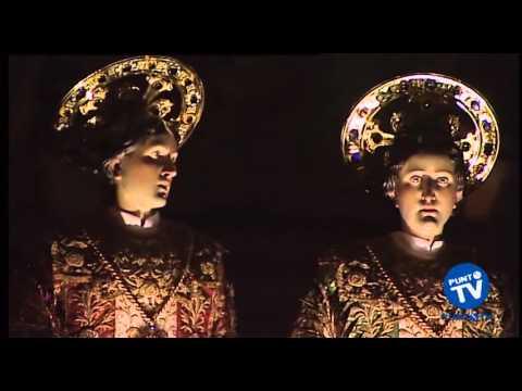 SERVIZIO SULLA FESTA 2015 - PUNTO TV