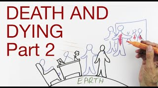 Nonton Death And Dying Part 2 Explained By Hans Wilhelm Film Subtitle Indonesia Streaming Movie Download