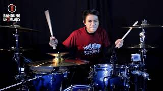 Video CHIO - STAND HERE ALONE - HILANG HARAPAN - DRUM PLAYTHROUGH MP3, 3GP, MP4, WEBM, AVI, FLV Desember 2018