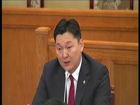 Г.Тэмүүлэн:Та бүхэн Монгол улсын нэр хүндийг хөгжүүлэх үүрэгтэй