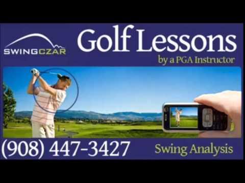 Professional Golf Lessons Summit NJ | (908) 447-3427