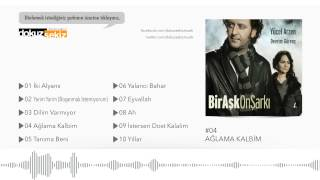 Yücel Arzen & Devrim Gürenç - Ağlama Kalbim  (Official Audio)