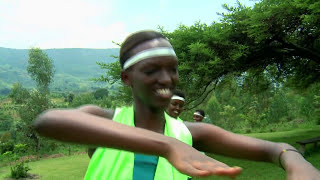 Amataha Y'inyambo, by Cultural association Abagumyabanga made this song to share Burundi traditional dance, this video have been directed by Amani Papy ...