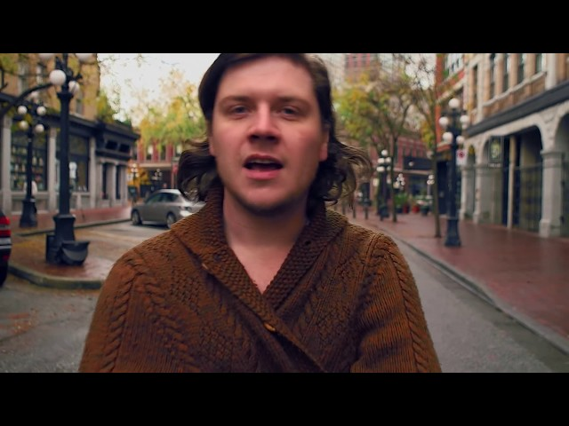 Jordan Klassen - Baby Moses (official video)