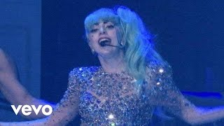 Lady Gaga - Born This Way (Sydney Monster Hall)