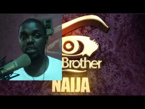 Join  Big Brother Naija Finals Live Stream