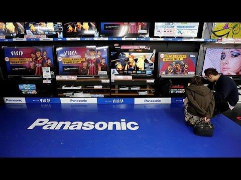 Τηλεοράσεις Panasonic με οθόνες LG – economy