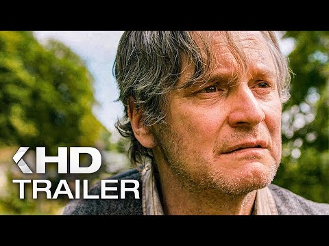 DER GEHEIME GARTEN Trailer 2 German Deutsch (2020)